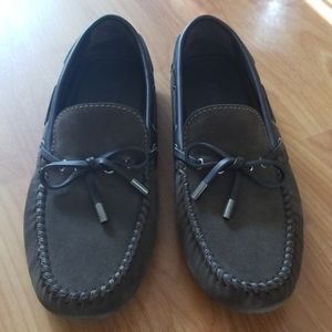 Louis Vuitton Mens Size 8 Loafer